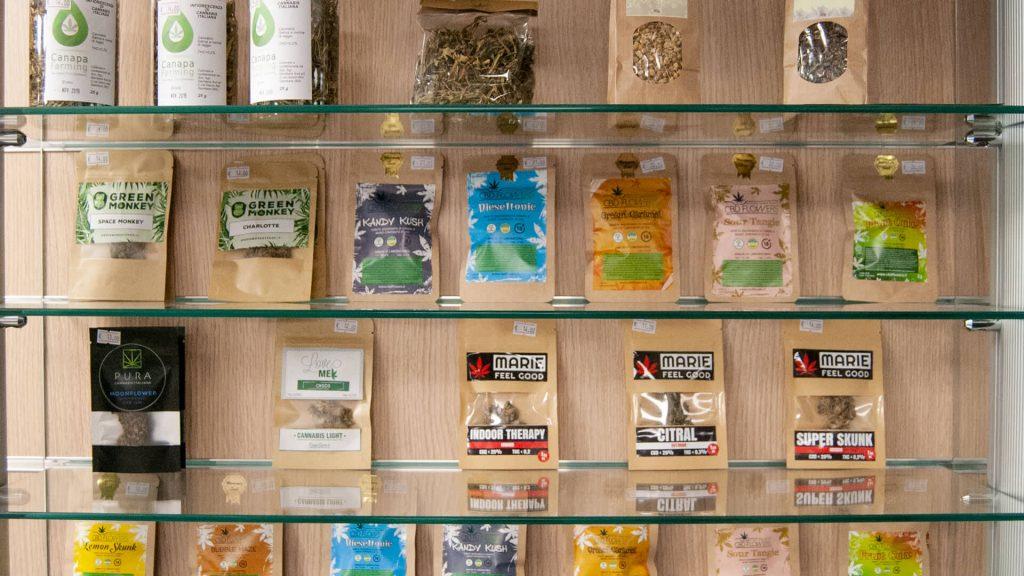 Smoke - articoli per fumatori Lecco, Monza, Como